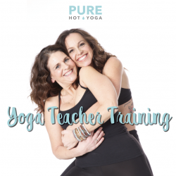200 hour Teacher Training & Yoga Development